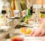 TCPOS voor bedrijfsrestaurants